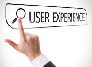 user experience web designs Caringbah