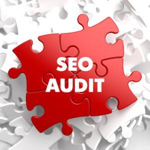 how to do an SEO audit