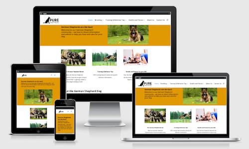 help with website design