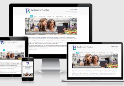 website design Caringbah