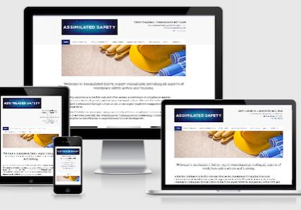 helpful website design
